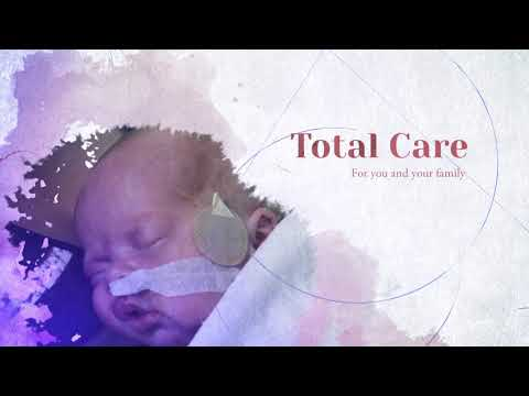 Welcome To The Stollery NICU