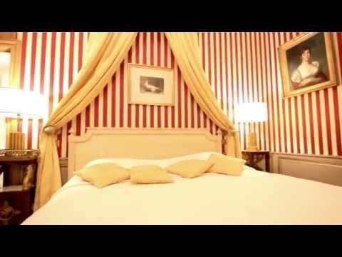 Inauguration des nouvelles chambres du cottage d'Artagnan