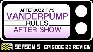 Vanderpump Rules Season 5 Episode 22 Review & After Show | AfterBuzz TV