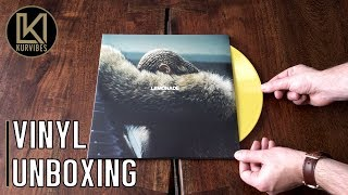 BEYONCÉ – LEMONADE Vinyl Unboxing   KurVibes