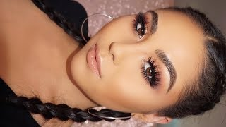 Jaclyn Hill x Morphe Palette First Impression & Tutorial | Roxette Arisa