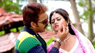 Download Hindi Video Songs - Lachke Kamariya - BHOJPURI HOT SONG | PAWAN SINGH, TANUSHREE