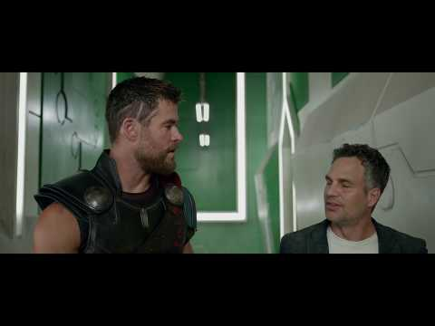 "Marvel Studios' ""Thor: Ragnarok"": Home Release"