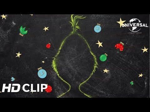 Le Grinch / Clip