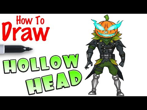 how-to-draw-hollowhead-|-fortnite