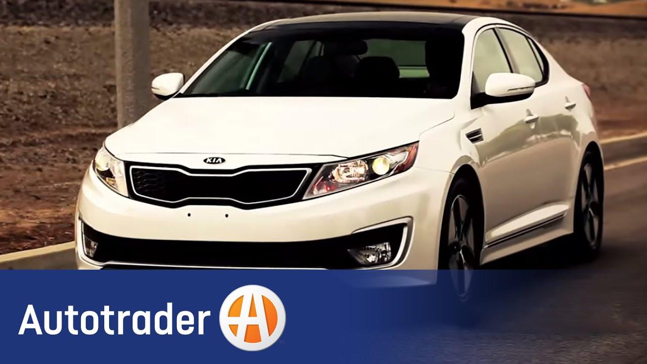 Exceptional 2012 Kia Optima   Hybrid | 5 Reasons To Buy | AutoTrader   YouTube