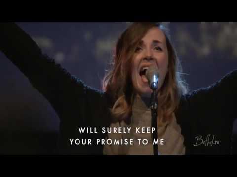 Take Courage (w Spontaneous Worship) // Kristene Di Marco, Bethel Music