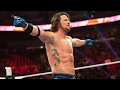 Aj styles picture compilation #1