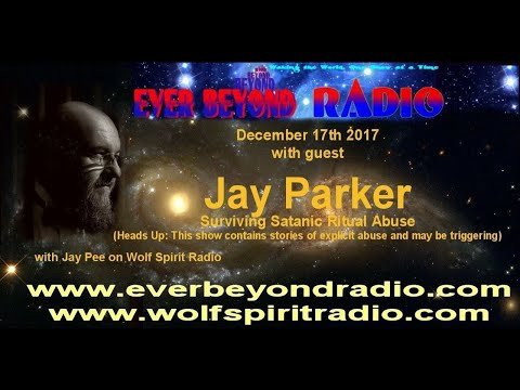 2017-12-17 Ever Beyond - Jay Parker - Surviving SRA - Earth History