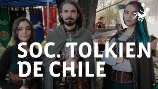 Visita a la Tierra Media junto a la Sociedad Tolkien de Chile