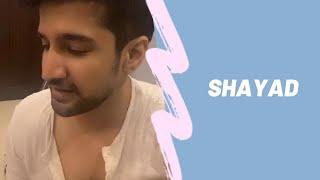 Shayad - Love Aajkal | 1 Minute Cover | RUPINN