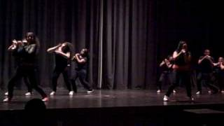 Future Phunk-Chelsea High School