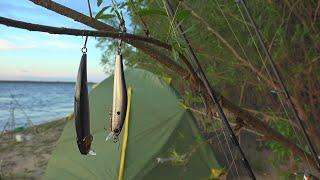 Рыбалка в Сургуте.Часть № 1..