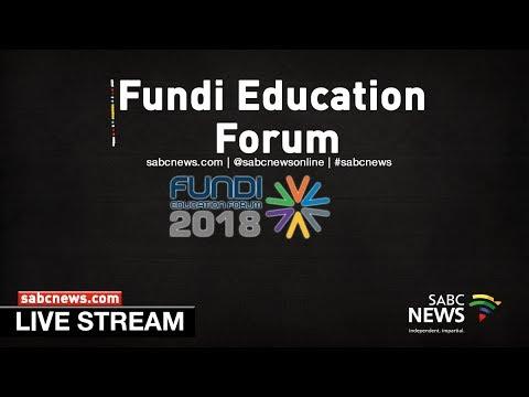 The Fundi Education Forum 2018