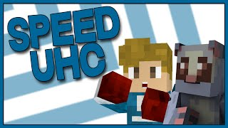 Speed UHC w/ Solidarity