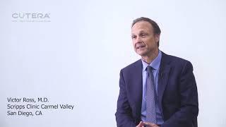 excel V - Spider Vein and Vascular Laser Machine | CUTERA