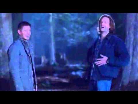 Supernatural Season 8 Gag Reel -EDIT-