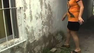 Cayó un meteorito en el barrio Santa Rosa de Moreno - Ma Elena