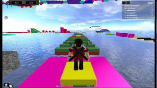 roblox obby gon pazzo