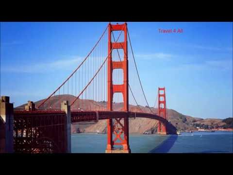 Golden Gate Bridge || California || United States || Travel 4 All