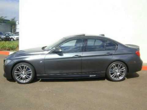 Used 2014 BMW 3 SERIES 320i A F30 Auto For Sale  Auto Trader