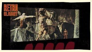 RETRO KLASIKY #3 - Zlatá Sindibádova cesta (1974)