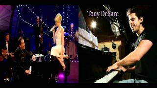 Kylie Minogue, Tony DeSare - Come On Strong (LaLCS, by DcsabaS, 2007)