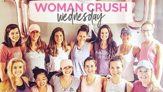 Gorgeous, Inspiring Girls in the Tone It Up Community | Woman Crush Wednesday