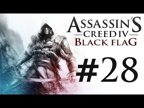 Assassin's Creed 4: Black Flag - Ep. 28 - ROYAL AFRICAN CO.