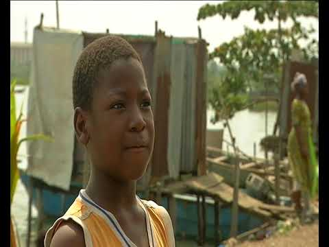 Arts for development in Bariga and Oworo areas of Lagos