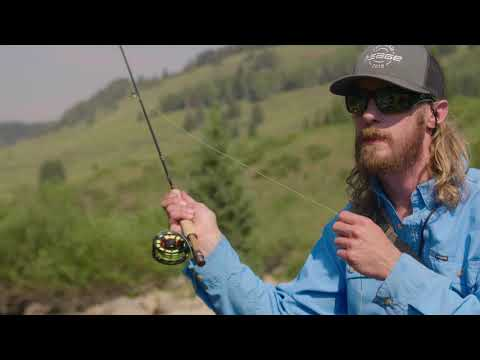 Sage Dart Fly Rod Review | On the Water with Telluride Angler