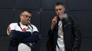 Шоу 18 КАК БРОСИТЬ КУРИТЬ Вейпинг против курения