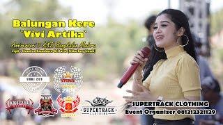Balungan kere Vivi Artika Anniv 8 KKB Bangkalan Madura 2019