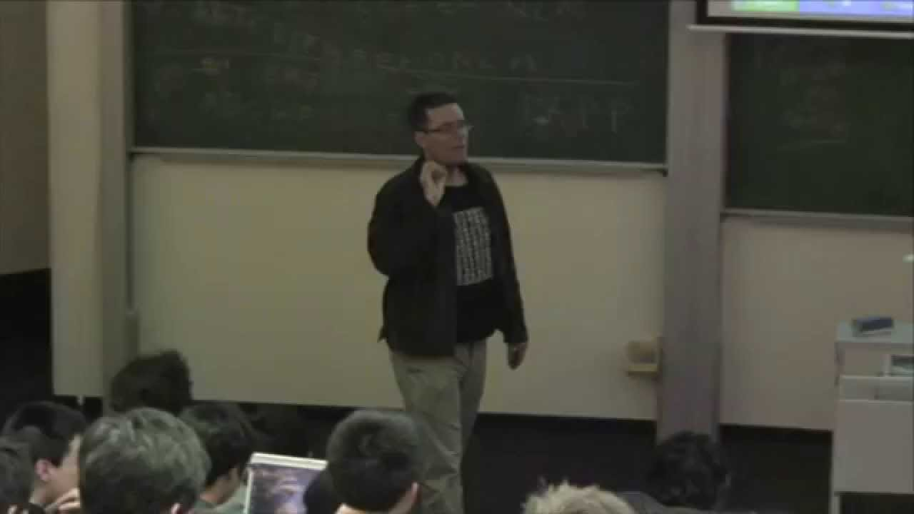 Lecture 22: Inside and Outside - Richard Buckland UNSW - Computing2