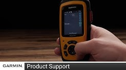 Support: Using inReach® Sync (PC)