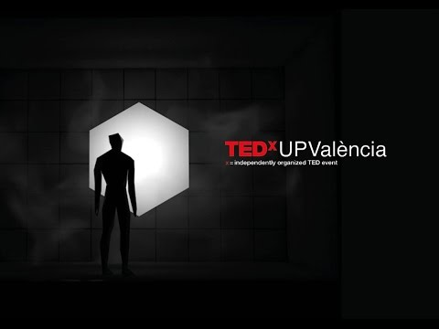 TEDXUPValencia by Vitamin [HD]