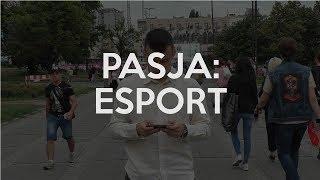 Film Konkursowy Sprite  - Pasja: Esport