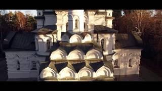 Документальный Фильм о Храме Казанской иконы Божией Матери