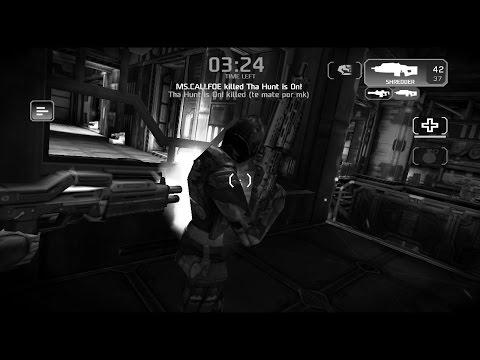 ShadowGun: DeadZone - Tha Hunt is On! feat...[FOE], G.o.D, Mo8