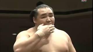 Осенний Сентябрьский турнир по сумо 2013 года, 4-6 дни Аки басё  Aki basho
