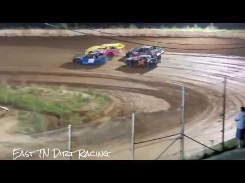 Super Street Feature @ Wartburg Speedway (6-10-17)