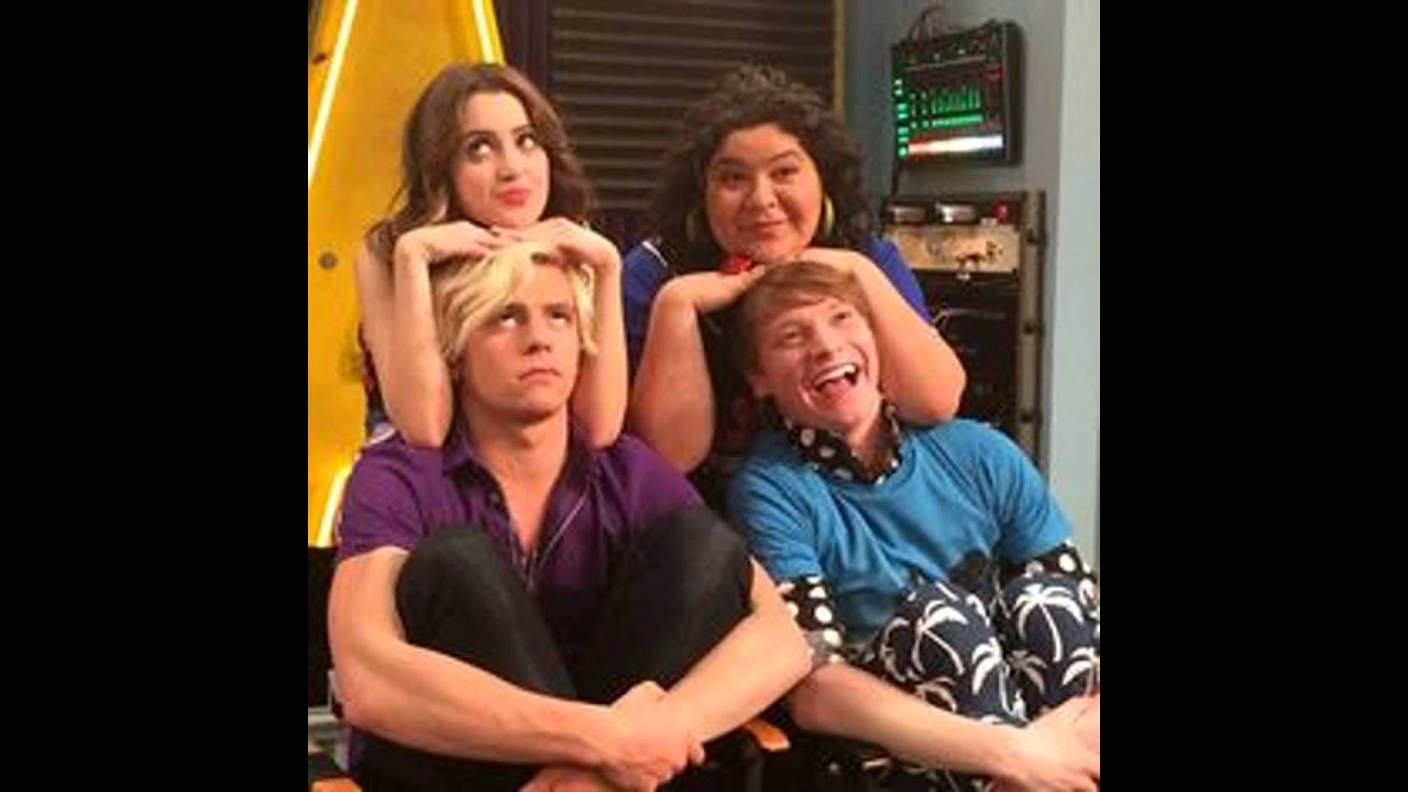 Raura - Never Give Up