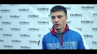 Russia champioship on armwrestling 2014. Интервью с Д.Цориевым, А.Львовой, М.Черским