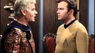 TOS 3x19 'Requiem for Methuselah' Trailer