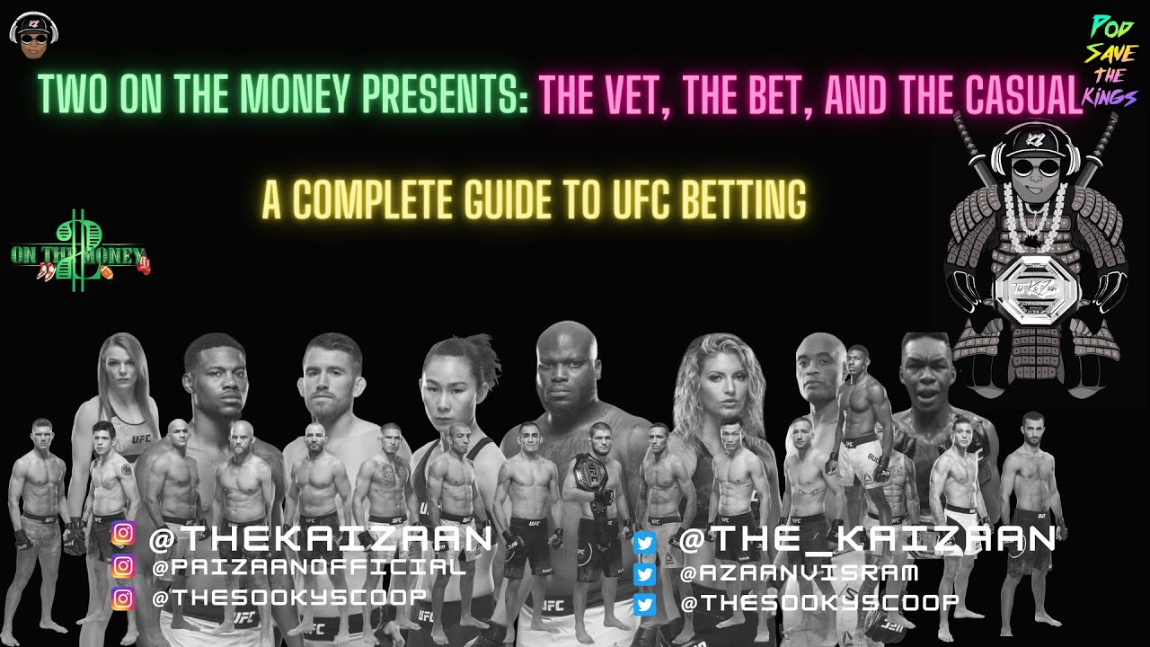 Ufc 146 betting guide trade binary options for a profit