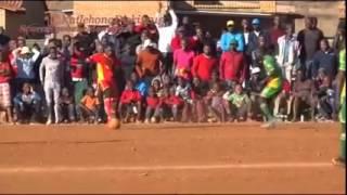 South African Football - Skhwama  Part 2