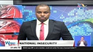 NTV Live Stream: NTV Weekend Edition with Edmond Nyabola
