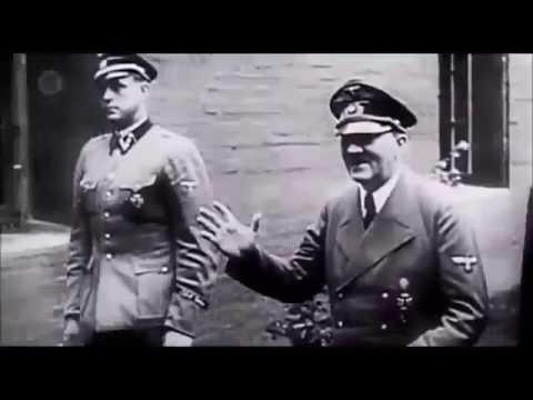 The 4th Reich & The EU Many people Simply have no idea how the EU Started    Low, 480x360p