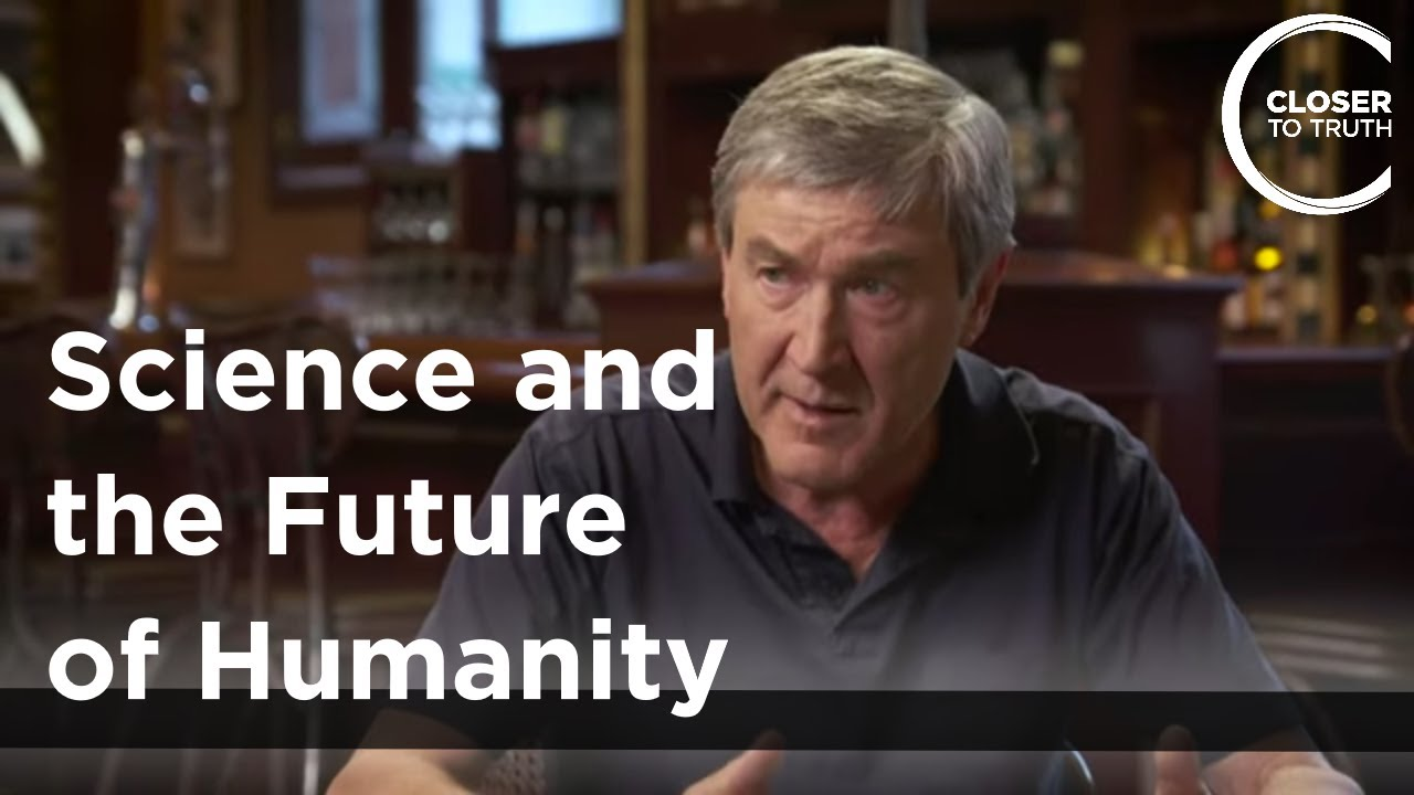 Paul Davies - Science and the Future of Humanity