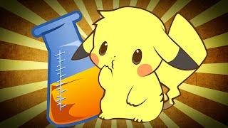 #03 - La Science liée à Pokémon